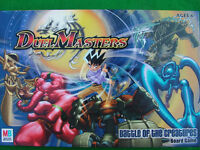DuelMasters Battle of the Creatures - Never used Unpunched!