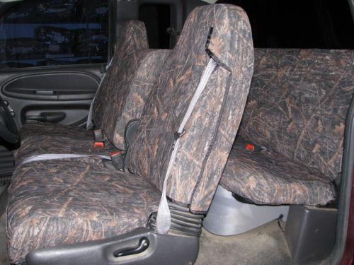 2001 Dodge Ram Seat Ebay
