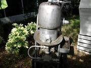 Graco Bulldog Pump