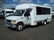 Ford Shuttle Bus
