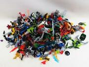 Bionicle Pieces