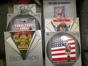 Laserdisc Lot