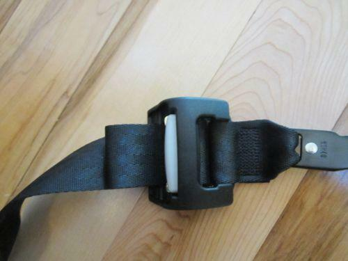Car Seat Latch Strap Ebay