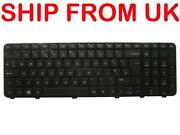 HP Pavilion dv6 Keyboard