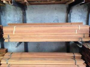 Merbau Decking 90x19mm  $3.30/lm Campbellfield Hume Area Preview