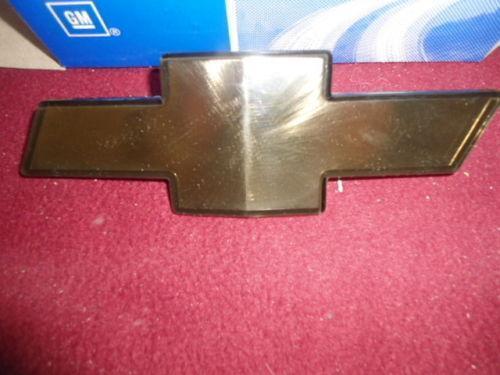Gold Chevy Bowtie Car Amp Truck Parts Ebay