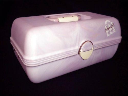 Vintage Caboodles Makeup Bags Amp Cases Ebay