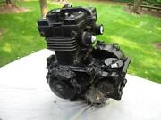 EX500 Engine