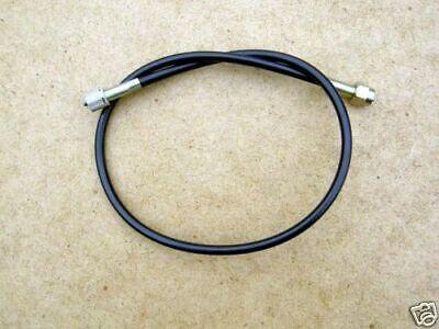 TACHO CABLE TRIUMPH TO FIT T120 BONNEVILLE TR6C TR6R LENGTH 2 6 1971
