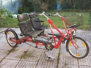 Behindertenrad