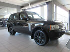Range Rover Right-Hand Drive Automatic Cars