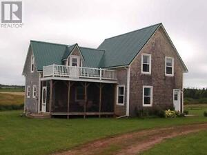 Country Home in Prince Edward Island