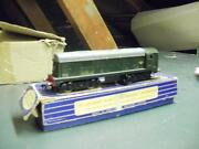 Hornby Dublo 3 Rail