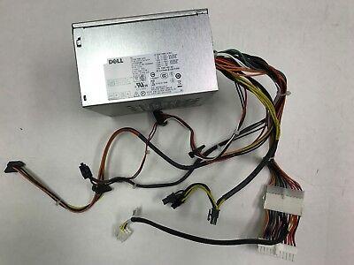 NEW OEM Dell DM1RW Alienware Aurora R5 R6 AC460AM-01 PCF003 460W Power Supply