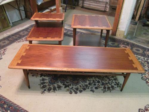 Lane Coffee Table Ebay