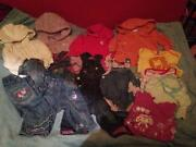 Girls Next Clothes 3-6 Months
