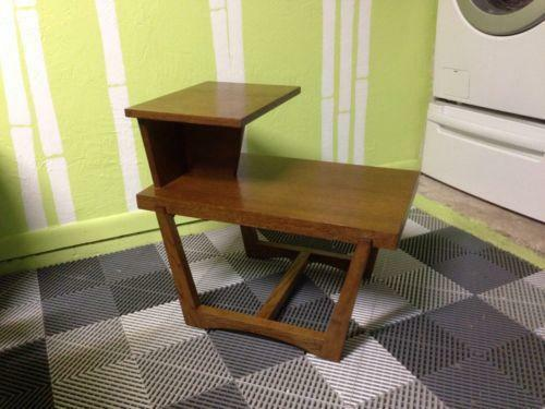 Lane Side Table Ebay