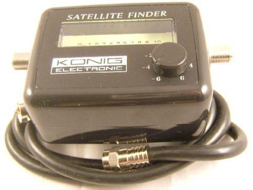 Satellite Dish Alignment Meter Ebay