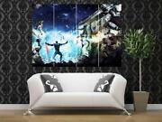 Huge Art Giant Poster Wall Print