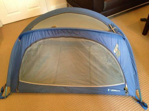 Travel Cot Tent Ebay