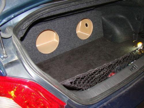 Nissan Maxima Subwoofer Ebay