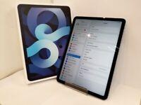 Apple iPad Air 4th Gen - 64GB Storage - Unlocked