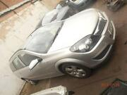 Vauxhall Astra 1.7 Cdti Turbo