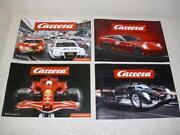 Carrera Katalog