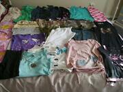 Bulk Girls Clothes Size 8