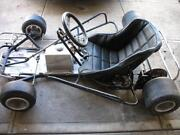 Used Racing Go Karts
