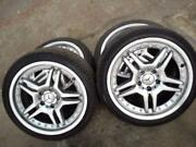 Mercedes Alloy Wheels 18