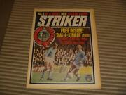 Striker Magazine