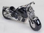 Motorrad Deko
