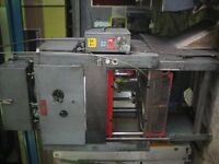 HOUNSELL 50 TON FOUR POSTER HYDRAULIC PRESS