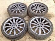 Overfinch Alloys