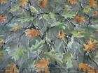 Grey Camo Fabric