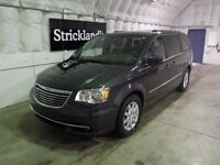 2012 CHRYSLER TOWN AND COUNT TOURING PLUS