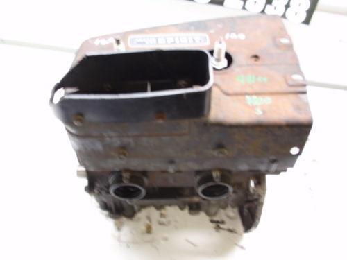kawasaki 440 engine | ebay