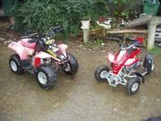 Quad Bike Parts