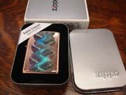 Zippo Copper