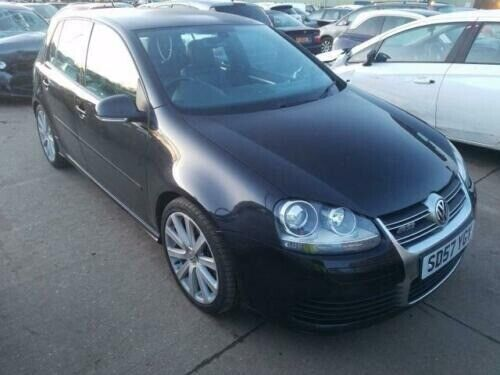 Used, VW VOLKSWAGEN GOLF MK5 R32 BREAKING SPARES AIRBAG LEATHER SEATS ALLOY DOORS AXLE HUBS CORNERS for sale  Worsley, Manchester