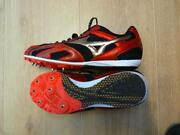 Running Spikes Size 6