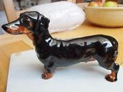 Royal Doulton Dog Figurines