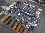 LS2 Engine GTO
