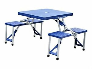 table pliante Hilary camping, Offre raisonnable accepter