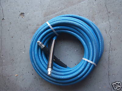 3/8 X 50 FT PRESSURE WASHER HOSE 4000PSI