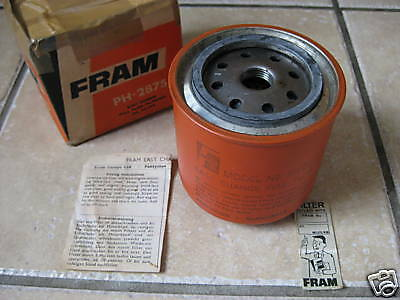 QUALITY OIL FILTER   FITS AUDI 60  72  75  90 SUPER  100 COUPE 1966 75