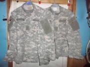 Used ACU Uniforms