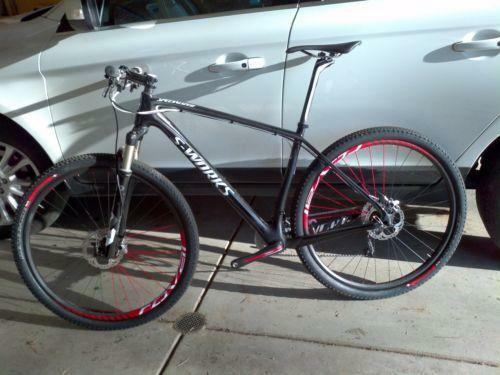 Specialized Stumpjumper HT: Bicycles | eBay