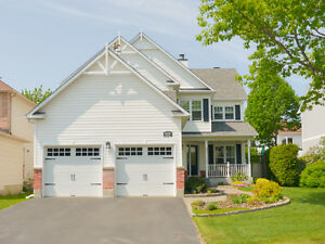 Fallingbrook Single Family Home for sale: 4 bedroom